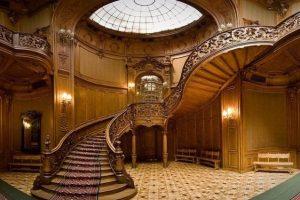 ТОП-7 особливих львівських сходів