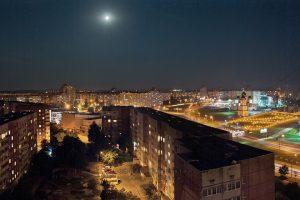 До 2025 року у Львові збудують 6,5 млн кв.м житла