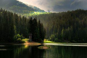 Як з'їздити зі Львова на озеро Синевир без турагенств і скільки це коштує