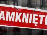У Польщі заборонять роздрібну торгівлю в неділю