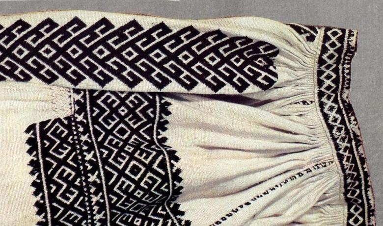 вишиванка вишита сорочка