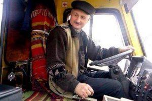 """Кумедна гумореска: як бабуся в автобусі """"Калуш-Львів"""" їхала"""