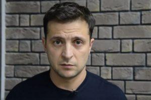 У Львові знову пікетуватимуть Зеленського. Учасники АТО вимагають вибачення
