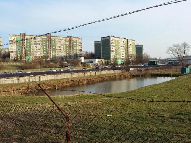 Не лише Полтва. Львів міг би бути містом 400 озер