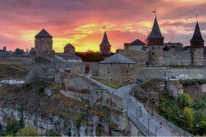 ТОП-10 замків України, які треба побачити на власні очі