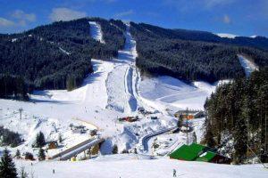 Новини України – Синоптики прогнозують сніг в України вже наступного тижня