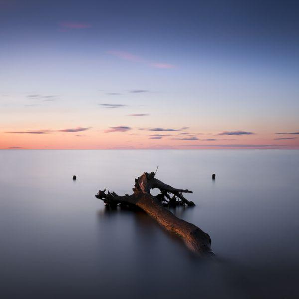 На фото: Київське море