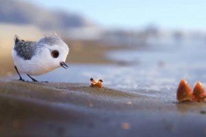 Зворушливо: надихаючий короткометражний мультик від Pixar