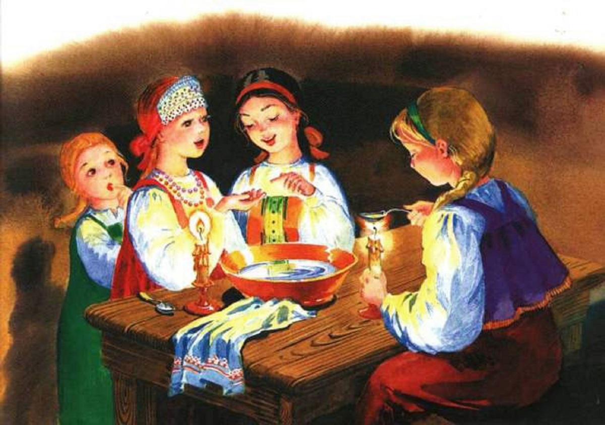 Свята у грудні: традиції, прикмети і ворожіння