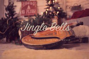 Різдвяна пісня Jingle Bells українською набрала два мільйони переглядів на Youtube (відео)