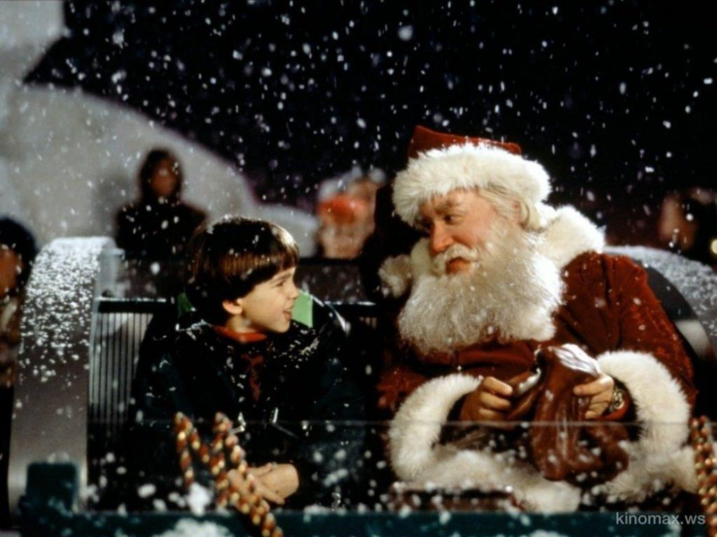 23 грудня – Санта Клаус, 1994