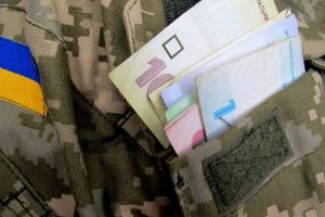 У Львові 184 бійці АТО отримають по ₴100 тис.