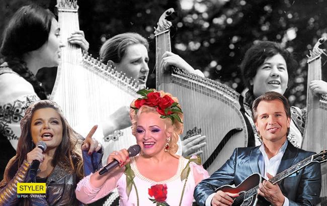 """""""А я знайшов другую"""": 5 українських пісень, які росіяни привласнили собі"""