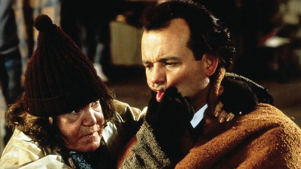 16 грудня – «Нова різдвяна казка», 1988