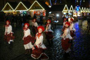 У Львові відбудеться Різдвяний міжнародний фестиваль 7-8 січня