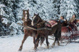 У Карпатах стартували зйомки українського фільму-фентезі «Тільки Диво»