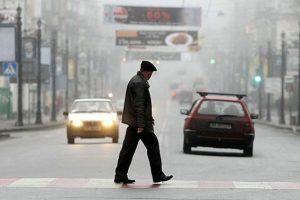 За тиждень у Львові на дорогах загинуло 5 пішоходів