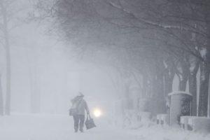 Синоптики попередили про значне ускладнення погодних умов у Львові