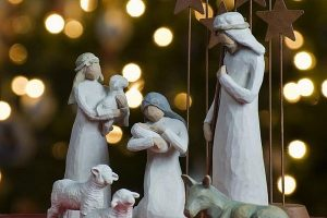 25 грудня – Різдво Христове за григоріанським календарем. Історія, традиції, прикмети