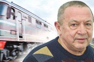 На Волині поїзд навпіл переїхав чоловіка, а хірург його врятував