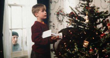 6 грудня – «Один вдома», 1990