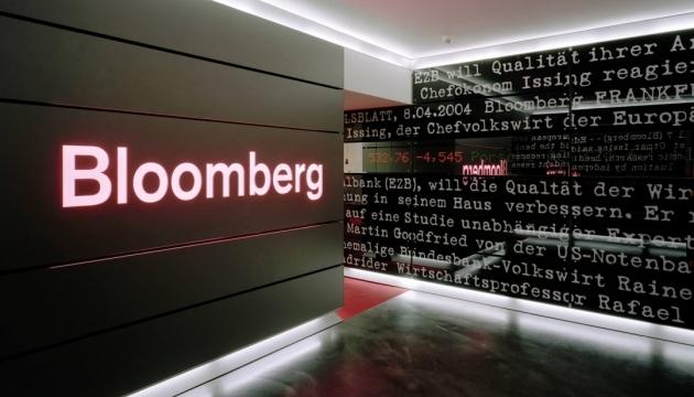 Акції українських компаній стали найприбутковішими у2017 році - Bloomberg
