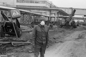 Сьогодні в Україні вшановують учасників ліквідації наслідків аварії на Чорнобильській АЕС