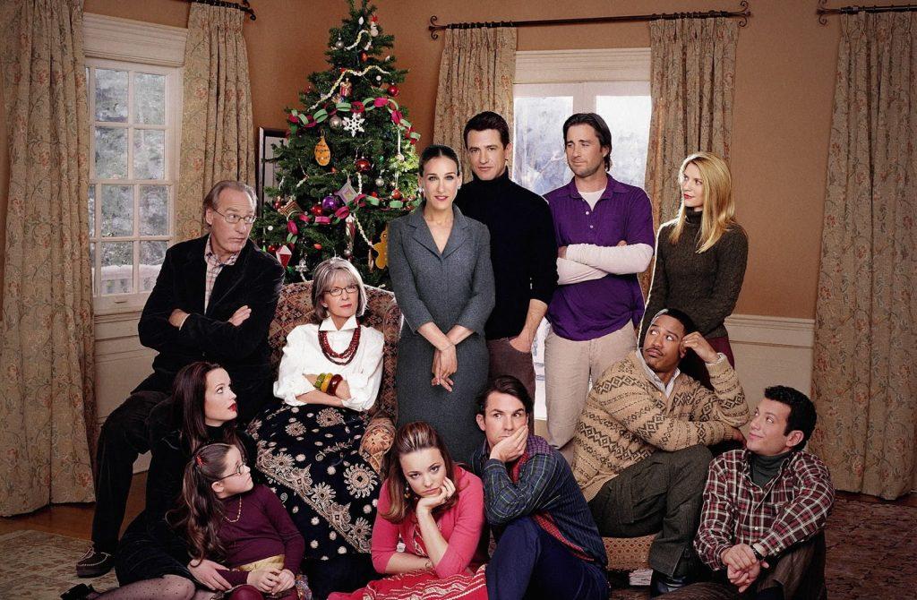 7 грудня – «Привіт сім'ї!», 2005