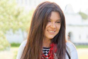 Сьогодні свій День народження святкує відома українська співачка та громадська діячка Руслана
