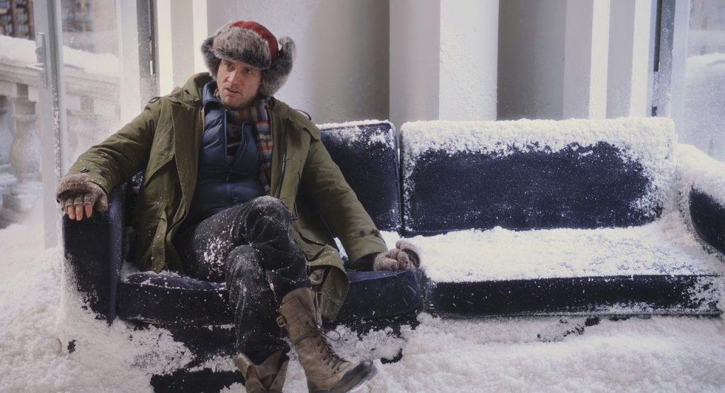 8 грудня – Пінгвіни містера Поппера, 2011