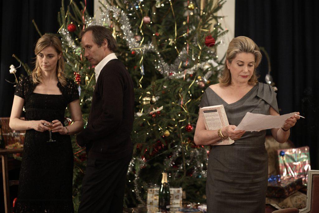 9 грудня – «Різдвяна казка», 2008