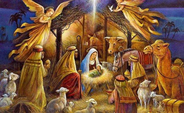 Традиції святкування Різдва східного обряду