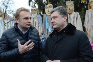 До Львова їде Президент. У місті ситуативно перекриватимуть рух
