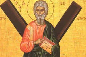 13 грудня – День Святого Андрія Первозванного: іменини, традиції, заборони, прикмети та визначні події