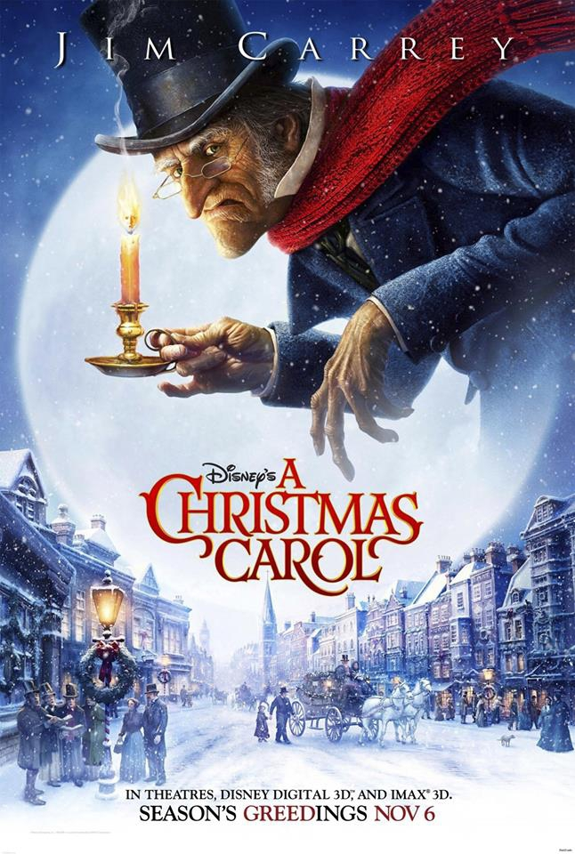 """9.""""Різдвяна історія"""", 2009"""