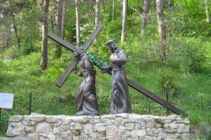 """Село Страдч – """"Український Єрусалим"""", про який не розповідають туристам"""