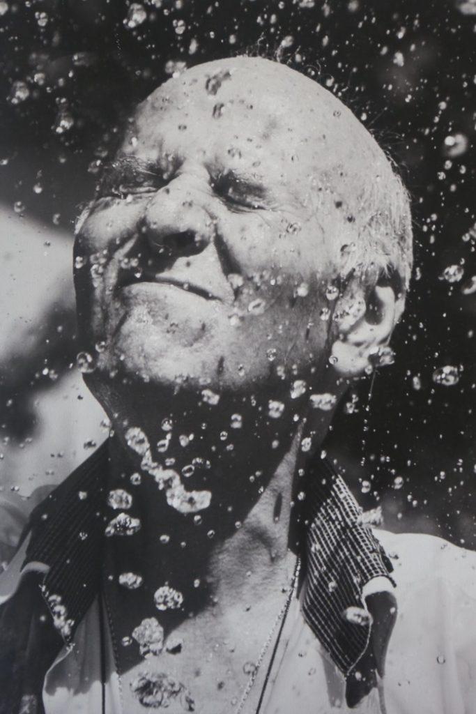 Фото з особистого архіву Шалви Амонашвілі