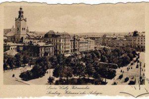 П'ять найвідоміших ресторацій давнього Львова