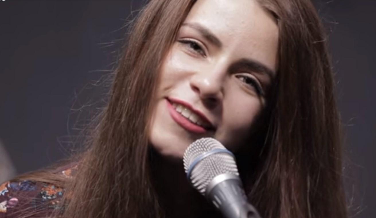 Христина-Соловій