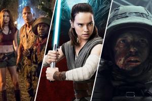 10 нових фільмів, які варто подивитись в кінці року