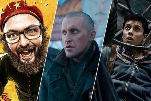Українське кіно нарешті заробляє гроші. 3 чого почався ажіотаж