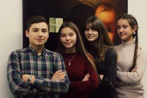 Шість винаходів учнів Львівського технологічного ліцею