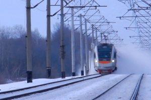 «Укрзалізниця» призначила додатковий «Інтерсіті» з Києва до Львова