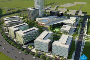 Львівська міськрада не дала в оренду землю під ІТ-парк