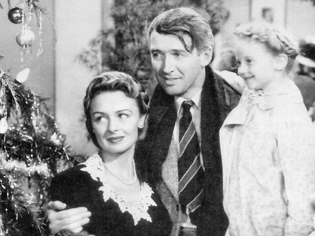 20 грудня – Це дивовижне життя, 1946