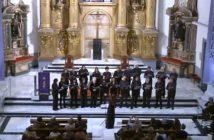 Іспанський хор заспівав «Щедрик» українською (ВІДЕО)