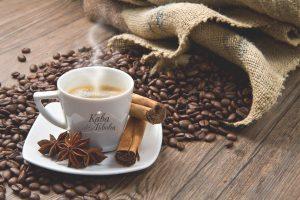 5 причин піти і випити каву