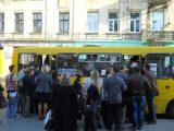 Львів'ян просять долучитись до опитування щодо якості перевезень у міських маршрутках