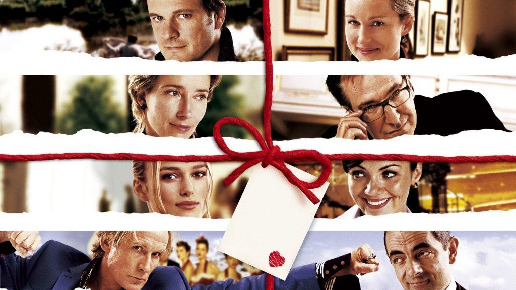 «Реальна любов», 2003