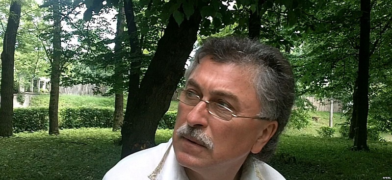 Микола Руцький